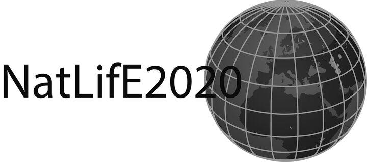 Logo Nat Life