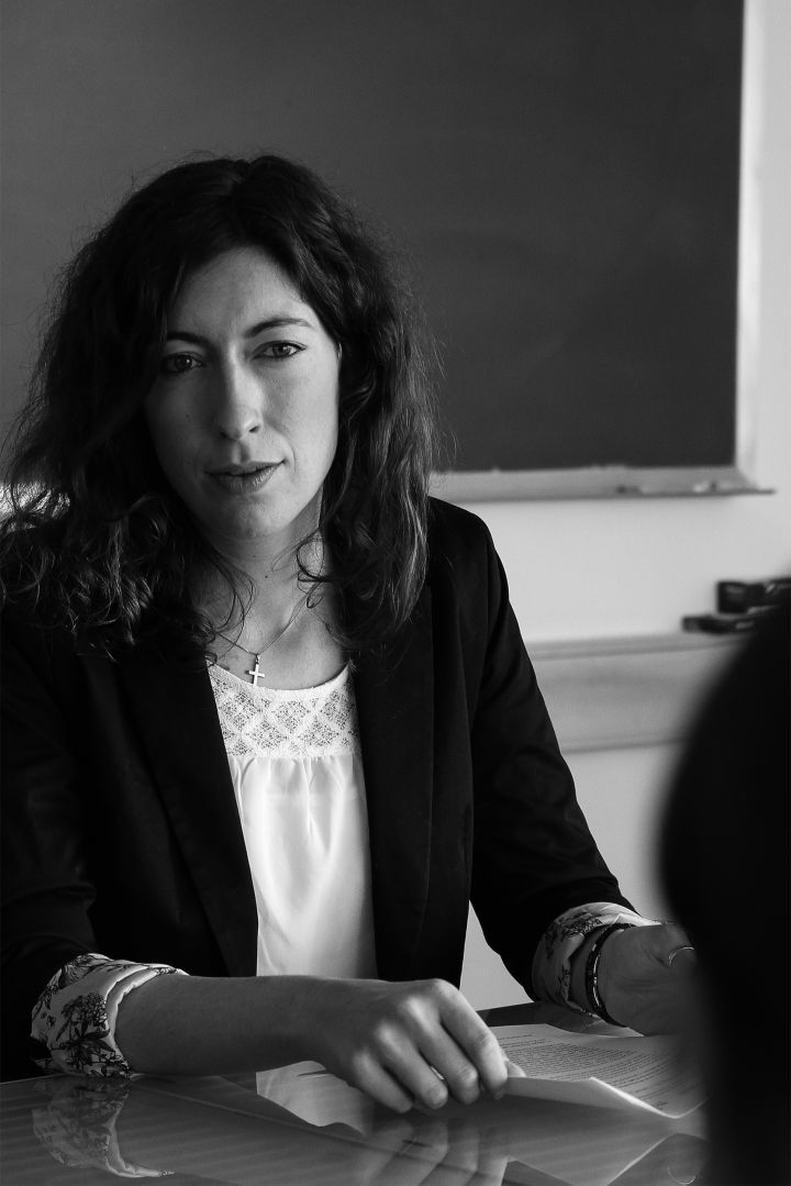 Dr Christiane Gras 01