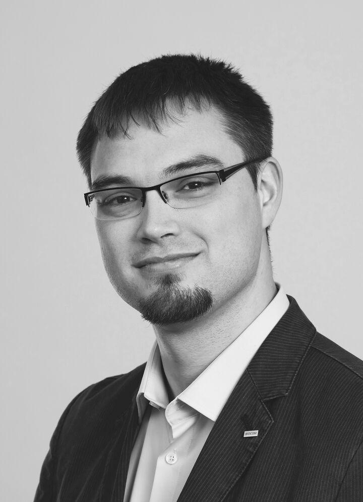 Bernd Kaltwasser