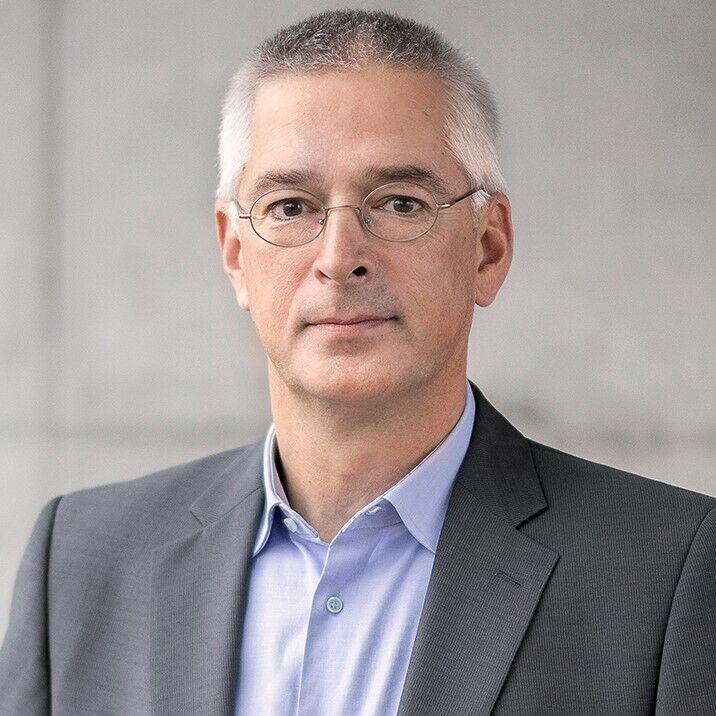 Portrait von Dr. Martin Langer, BRAIN Biotech