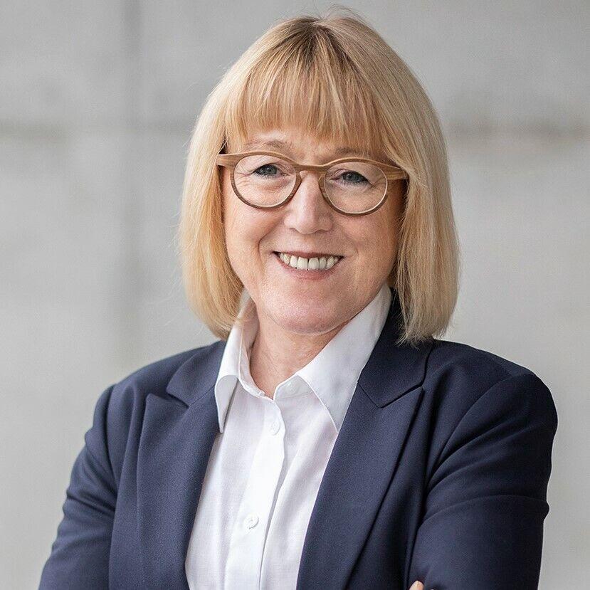 Dr.-Ing. Ute Dechert, BRAIN AG
