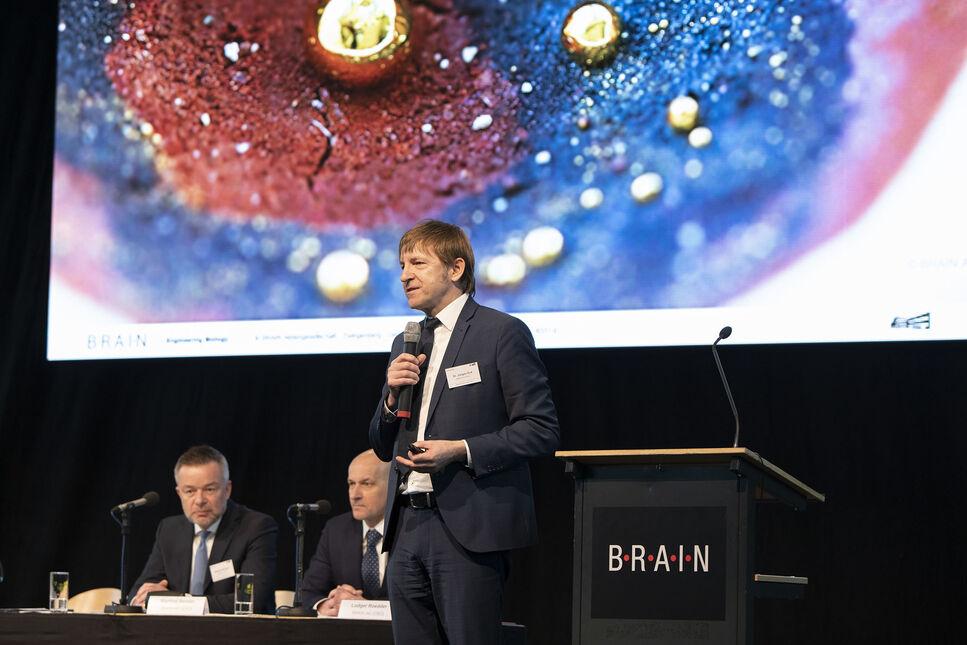 BRAIN Hauptversammlung 2019