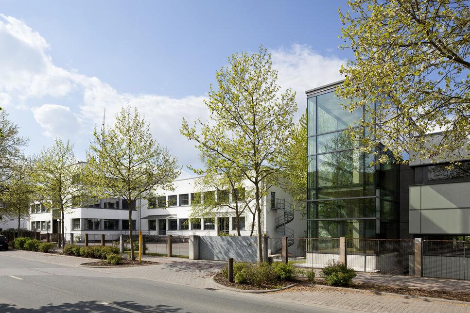 BRAIN Technology campus Zwingenberg