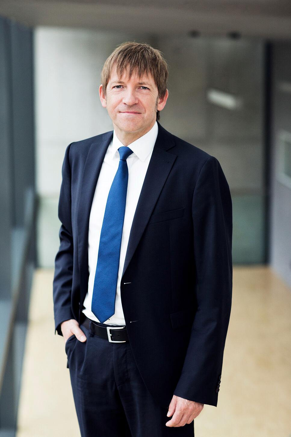Dr. Jürgen Eck