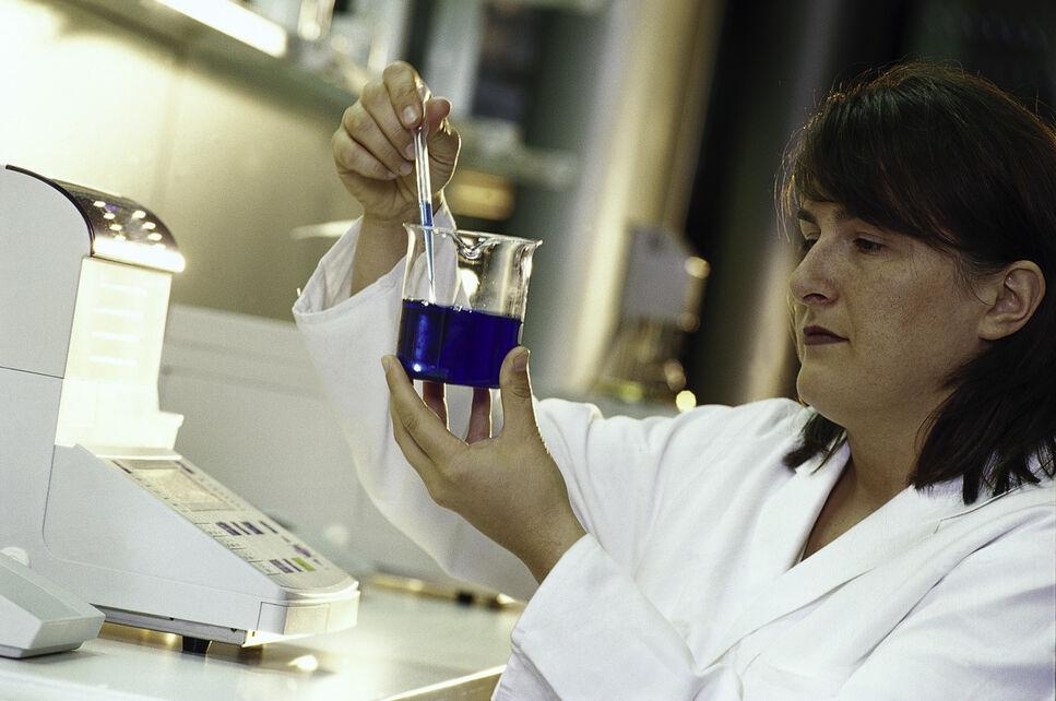 Symrise Entwicklung und Produktion intelligenter Kosmetika