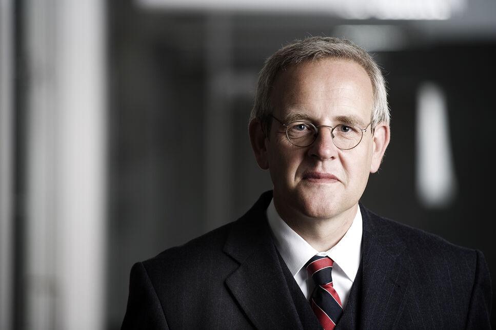 Preisträger des Greifswald Research Award 2015 ist Dr. Holger Zinke, Gründer und Vorsitzender des Vorstandes der BRAIN AG in Zwingenberg