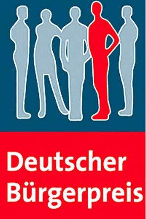 Logo Bürgerpreis