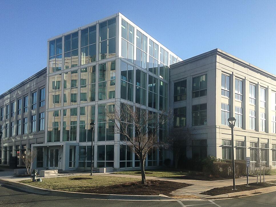 BRAIN LLC Gebäude